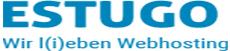 Das Webhosting und die Server von Estugo im Test & Preisvergleich